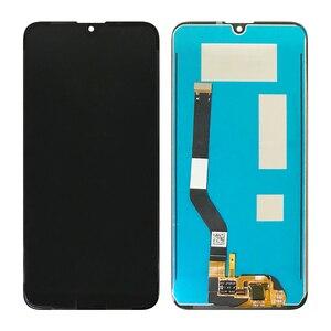 Image 2 - شاشة LCD عالية الجودة باللمس 10 AAA لهواوي Y7 2019 LCD مع إطار شاشة عرض لهواوي Y7 Prime 2019 شاشة LCD Sceen