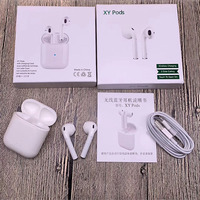 XY Pods Bluetooth Earphones Pop up Window Auto Pairing Wireless Headphones Touch Control Earbuds Headset For Iphone Xiaomi