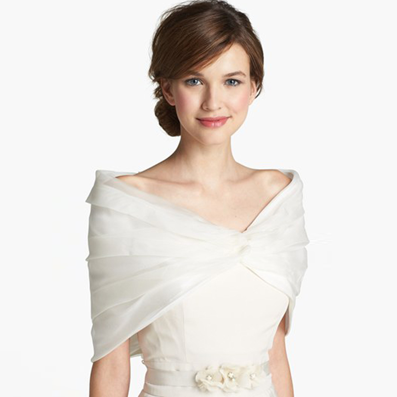 Wedding Gown Wraps: 2018 Best Lace Off Shoulder Alencon Bolero Jacket Illusion