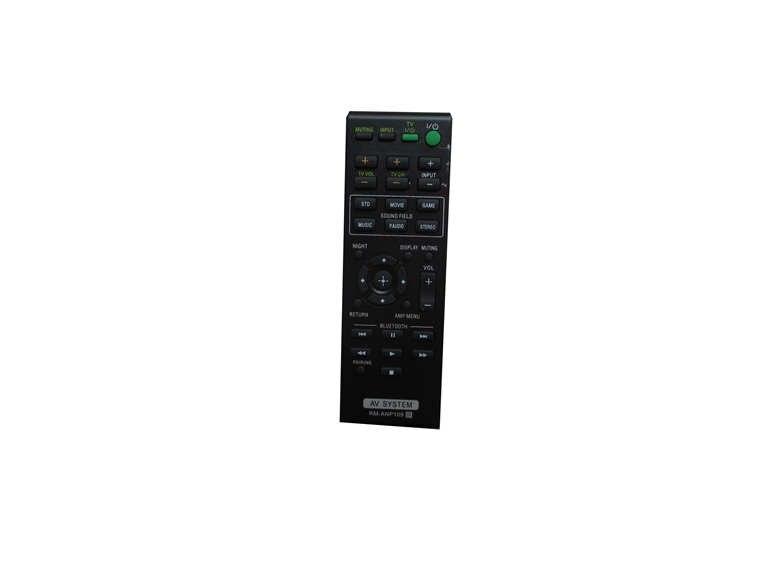 цена на Remote Control For Sony SA-CT260H SA-CT260 M-ANP110 RM-ANP106-149224611 SA-WCT260H Sound Bar Audio Home Theater System