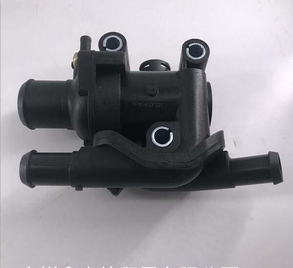 Thermostat Housing XS469K478BD For Focus MK1 1.8 16V(1998-2005) 1138451 1097897 f7dz10884aa f8cz12a648b fit for ford thermostat housing water outlet coolant hose