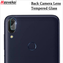For Asus Zenfone Max Pro M2 ZB631KL M1 ZB601KL ZB602KL Zenfone 6z ZS630KL Back Camera Lens Tempered Glass Clear Screen Protector for asus zenfone max pro m2 zb631kl zb633kl m1 zb601kl zb602kl 6 6z 2019 zs630kl 5 5z ze620kl zs620kl magnetic flip cover case