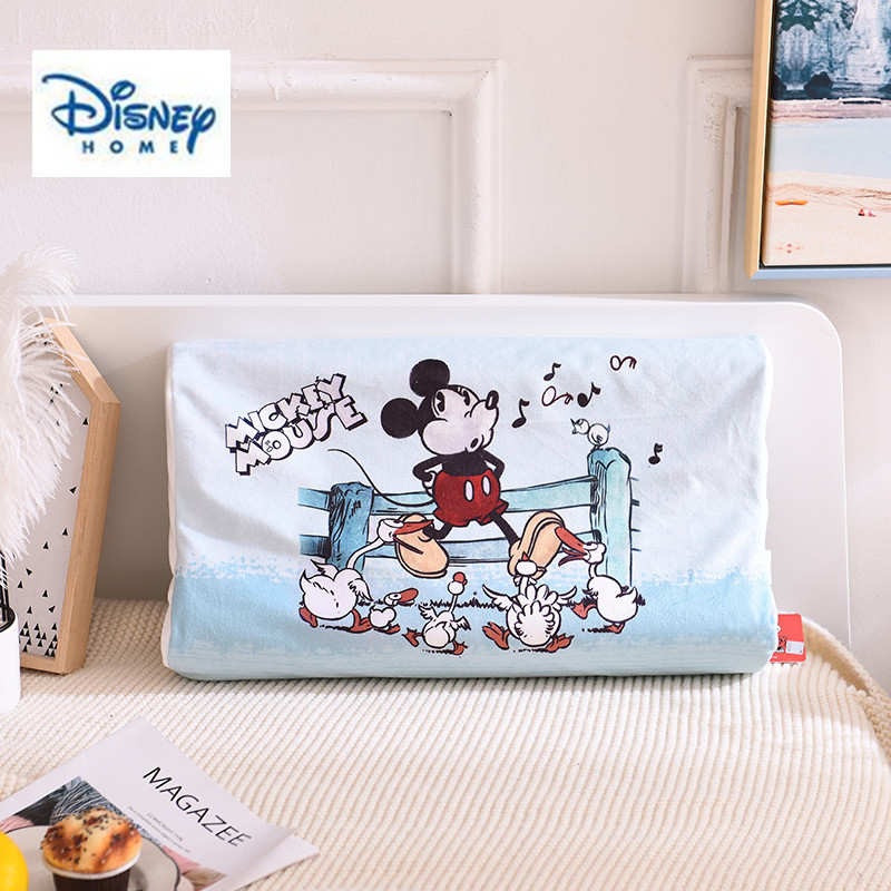 Pillow Baby Bedding Lower Price with Disney Baby Toddler Headrest Head Protection Mickey Minnie Pad Neck Pillow For Boys Girls Kid Nursing Fall Prevention Cushion