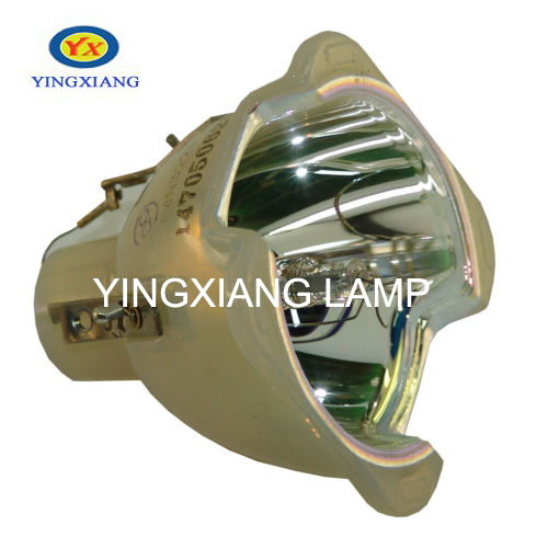 Replacement Projector bare 5J.J2A01.001 Without housing Lamp Bulb fits to SP831