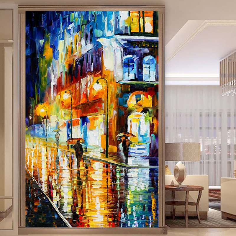Custom 3D Photo Wallpaper Modern Abstract Graffiti Art Large Wall Painting Living Room Sofa 3D Wall Mural Wallpaper Home Decor светлица набор для вышивания бисером архангел михаил бисер чехия 1042701 page 8