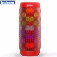 Lewinner BQ 615 Pro Bluetooth Speaker Wireless Stereo Mini Portable MP3 Player Pocket Audio Support Handsfree