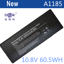 60wh 10.8v laptop battery for Apple MacBook 13