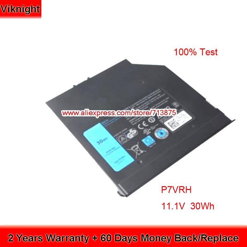 100% Test 11.1V 30Wh P7VRH Laptop Battery For DELL Latitude E6420 E6320 E6430 E6320 E6330 P7VRH100% Test 11.1V 30Wh P7VRH Laptop Battery For DELL Latitude E6420 E6320 E6430 E6320 E6330 P7VRH