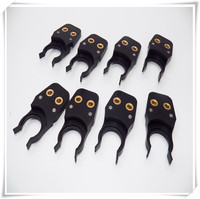 free shipping 10pcs ISO20 ISO25 claw for toolholder change the knift automaticly