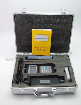 LANDTEK SRT-6200S przyrząd do pomiaru chropowatości powierzchni SRT6200S (Ra Rz Rq Rt pamięć danych 10um Pin) tanie i dobre opinie NoEnName_Null Brak