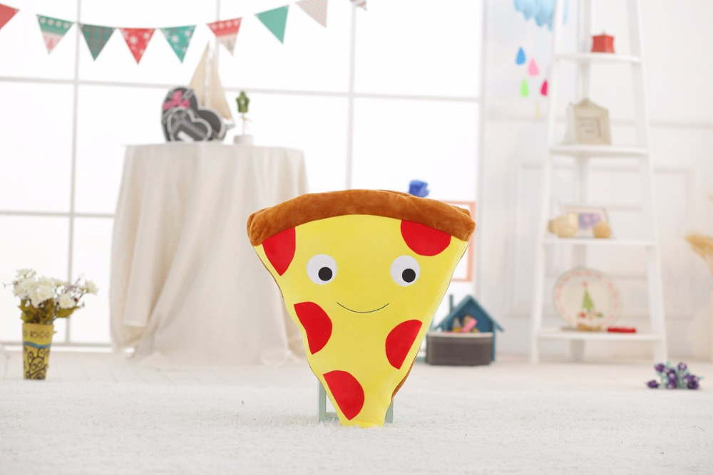 de chá leitoso chip pizza brinquedo de