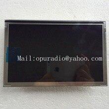 """Бесплатный почтовый """" ЖК-дисплей LB070WV3(SD)(02) LB070WV3-SD02 экран для Mercedes-Benz W204 Автомобильный gps навигатор Аудио"""