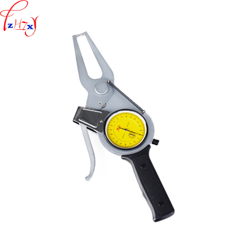 Outside diameter card table handheld outside gauge diameter measuring tool used measurement of outer diameter 1pc