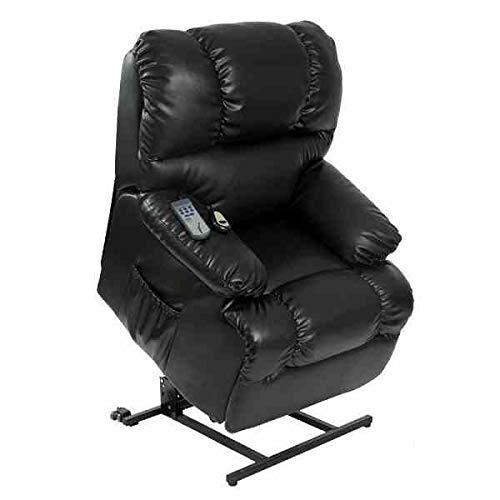 Cecotec Relax Armchair Massage Lifter. Function Heat. 10 Programs. 10 Intensities. Timer. Various Colors