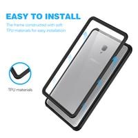 "waterproof rain For Samsung Galaxy Tab A2 Case 10.5"" T590 Tablet Waterproof Case Underwater Case Rain Snow DustProof Protective Slim Sport Cover (2)"
