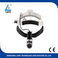 medical headlights LED 3W surgical headlamp dental surgery head light free shipping