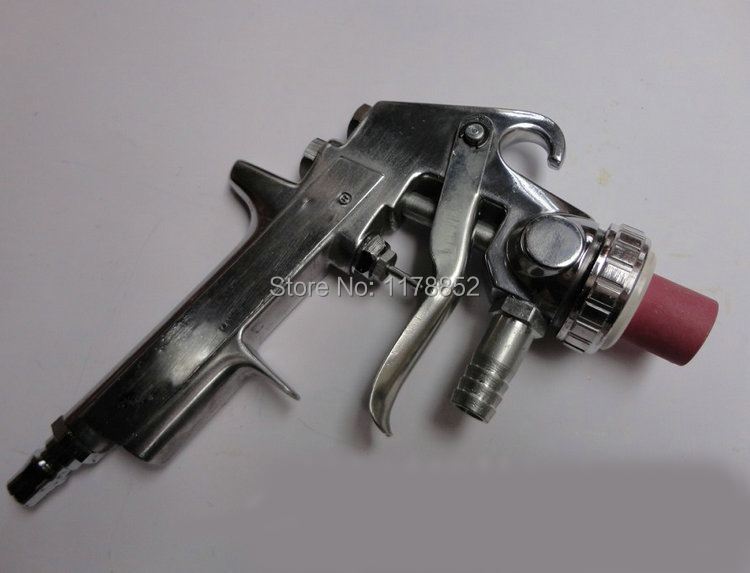 """Aukštos kokybės """"PS-3 Air Sandblaster"""" purškimo pistoleto komplektas"""