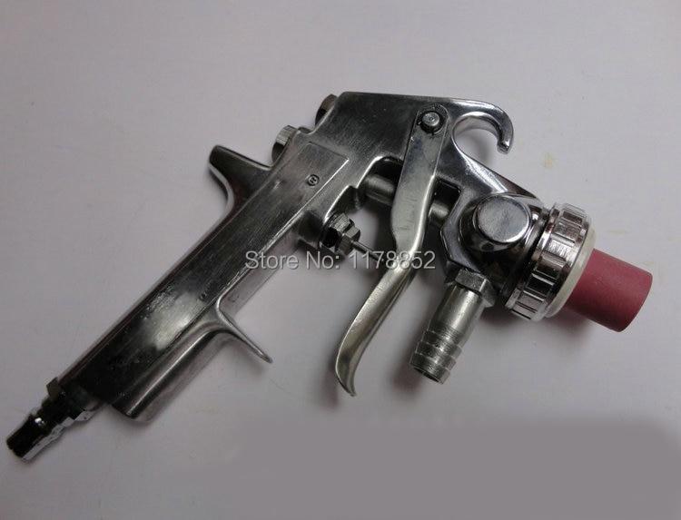 цена на High quality PS-3 Air Sandblaster spray gun Air Sandblasting Gun Kit
