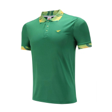 Solid Color Golf Polo
