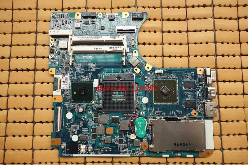 A1794342A MBX-225 VPCEC VPC-EC PCG-9111L PCG-91111M Notebook Motherboard M981 / M980