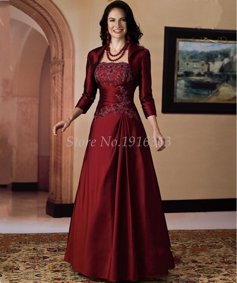Online Get Cheap Designer Mother Bride Gowns -Aliexpress.com ...