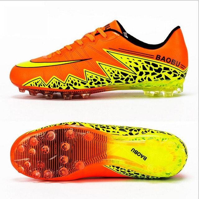 Baobu Scarpe Da Calcio Per Bambini Formazione scarpe Da