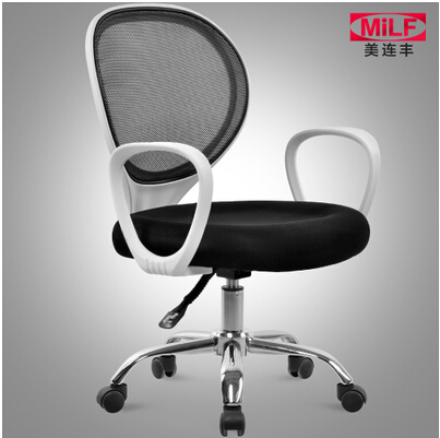 Computer chair, office chair, mesh cloth chair. Ergonomic chair. high quality mesh cloth office chair breathable soft cushion computer chair multifunctional adjustable headrest staff chair