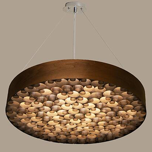 spiro suspension pendant from lzf lamps lighting fixture hanging