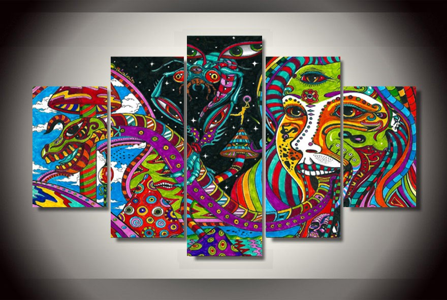 78+ Gambar Abstrak Lidah HD