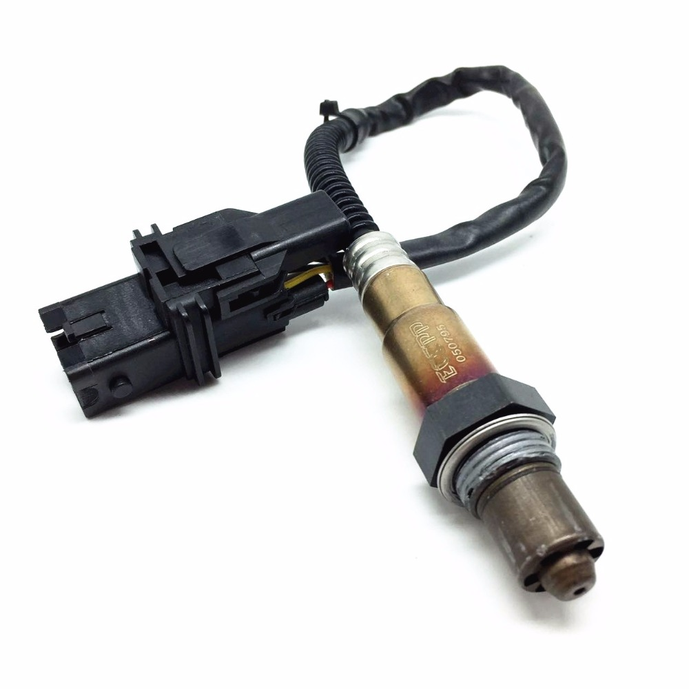 Pour 00 02 Subaru Forester Impreza 2.5L A/F O2 Capteur D'oxygène En Amont OE Plug dans Gaz d'échappement Capteur D'oxygène de Automobiles et Motos