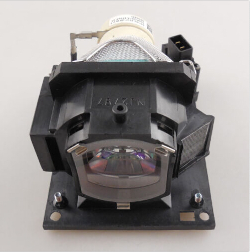 Projector Lamp with housing DT01181 / DT01251 / DT01381 / CPA222WNLAMP For Hitachi  CP-AW250NM/BZ-1/CP-A220M/A220N/A221N/A221NM dt01151 projector lamp with housing for hitachi cp rx79 ed x26 cp rx82 cp rx93 projectors