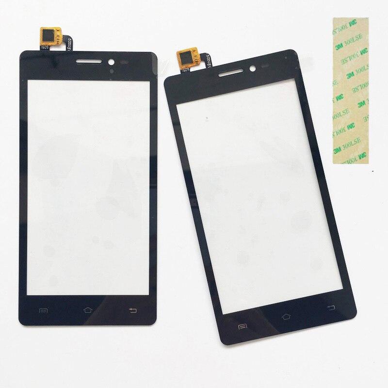 Vorderaußen Objektiv Glas Sensor Für prestigio psp3509 psp 3509 Touchscreen Digitizer Touchscreen Touchpad Touch Panel