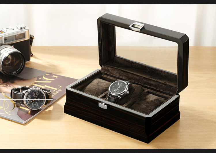 China watch wooden box Suppliers