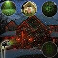 Лазерный проектор ESHINY N8T103  для открытых площадок  водонепроницаемый  со звездочками  вечерние  для сада  дерева