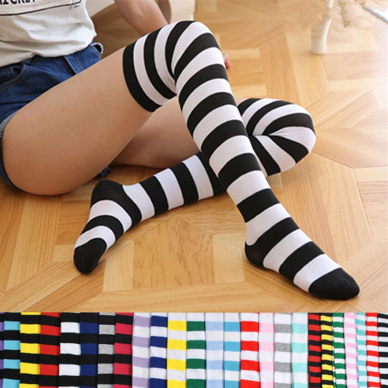 Lady socks high quality new fashion