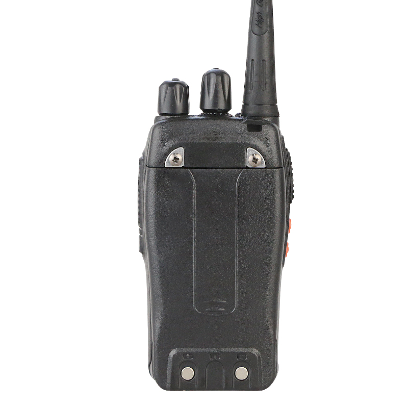 2PCS izvorni 5W max 16 kanala 400-470MHZ PMR Walkie Takie dvosmjerni - Voki-toki - Foto 2