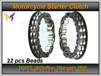 1PC Motorcycle ATV Parts For Honda VTR1000 SP2 1998 2000 One Way Starter Clutch Bearing Overrunning