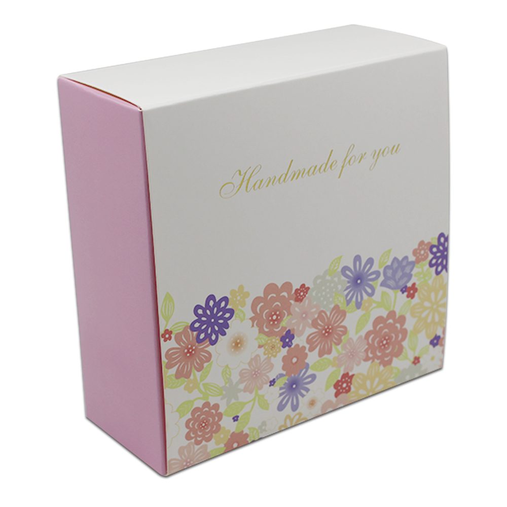 20Pcs/ Lot Favor Wedding Candy Cake Package Box Flower Pattern ...