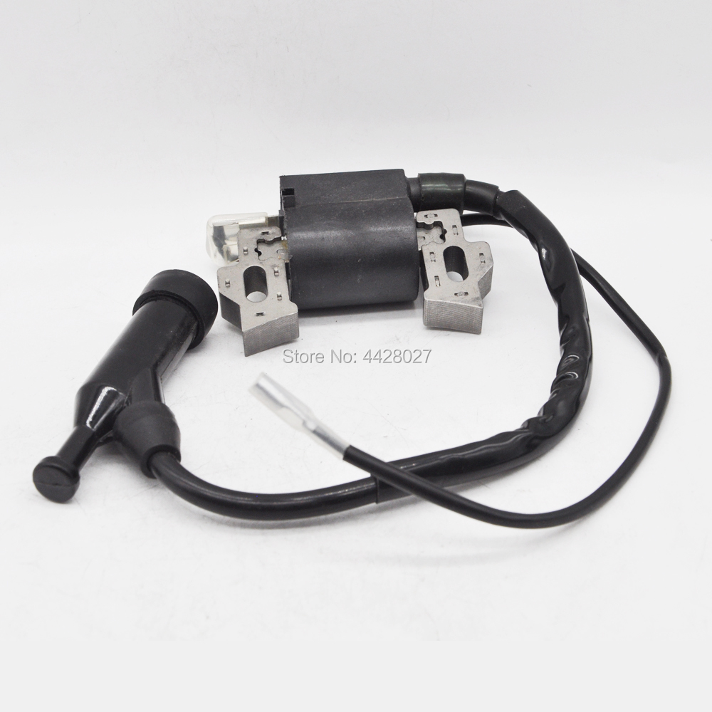 Ignition Coil Module Assembly For 168F 170F GX160 2KW 3KW Gas Generator