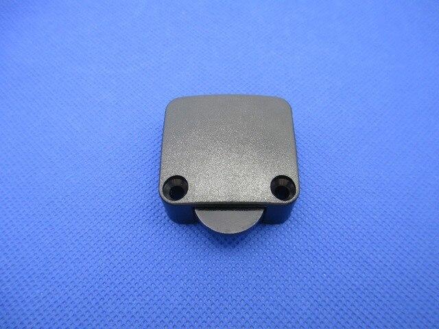 Interrupteur de commande pour portes de placard   Interrupteur de garde-robe/interrupteur de porte coulissante, interrupteur de qualité normale fermé 1 pièce 202