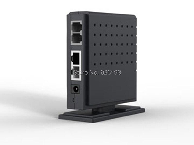 <font><b>IP</b></font> АТС 02-2FXO небольшой аналоговый SIP АТС Звездочка Шлюзы <font><b>VoIP</b></font> офисным телефоном/телефон Системы поддерживает 1 ~ 2 FXS/ FXO Порты