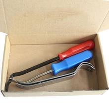 Accessories Trim Removal Tool Radio Body Dash 4pcs Plastic Car Stereo Audio System Pry Panel Interior