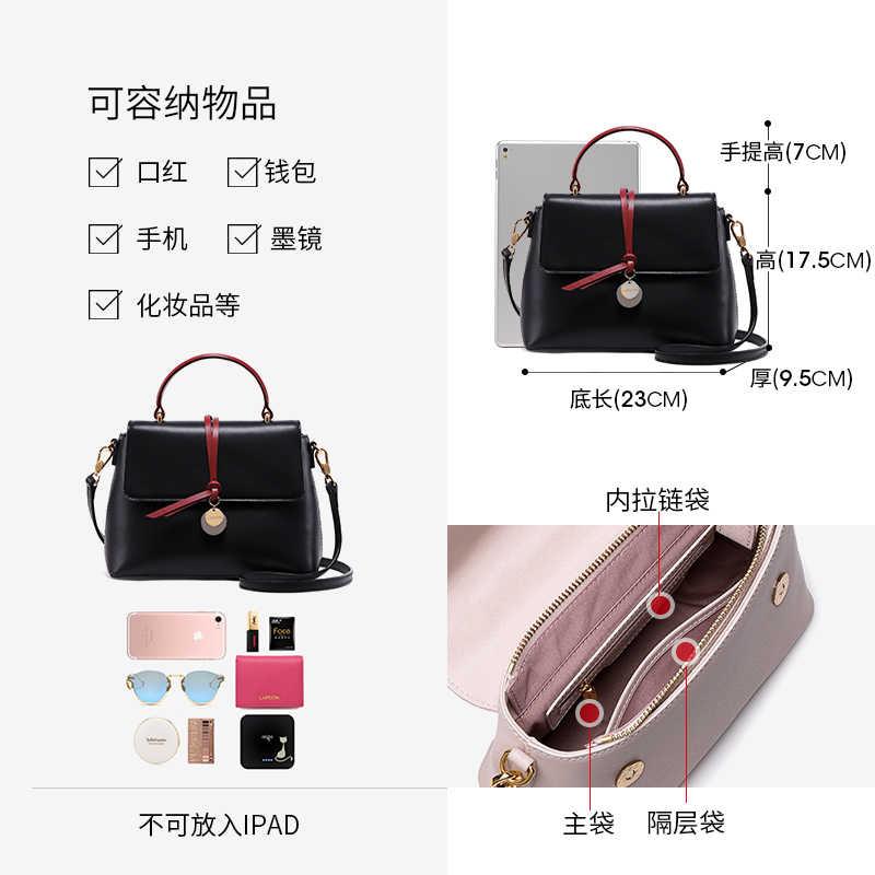 LAFESTIN брендовых сумок для Для женщин сумка новый дизайнерский кошелек сумка-тоут, сумка в руку, женские сумки-мессенджер сумки через плечо сумки mujer