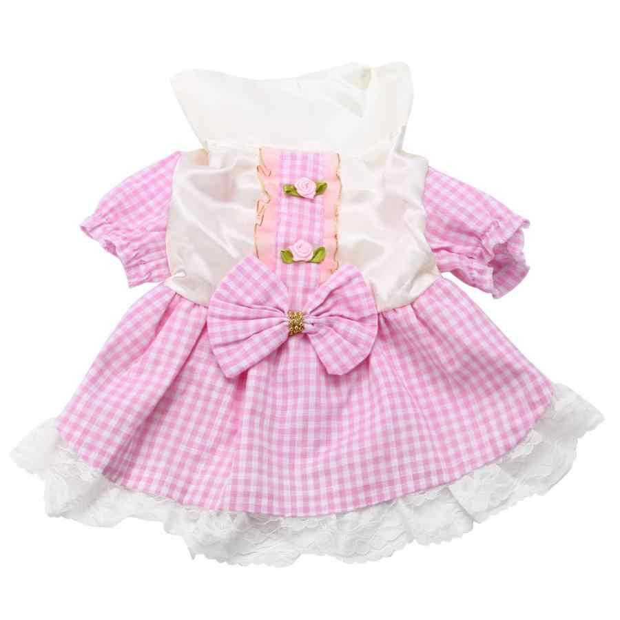 Pet Одежда для собак маленькая милые собака и кошка платье-пачка для девочек; юбка с кружевом домашними животными, котом, собакой; костюм принцессы одежда OL детское платье Костюмные принадлежности-М