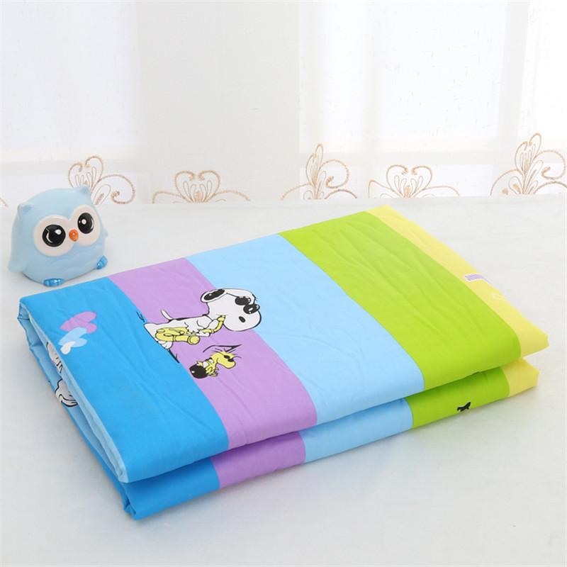 Baby cotton waterproof pad3