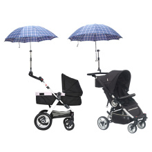 Adjustable Umbrella Stretch Stand Holder Plastic Stroller Accessory Baby Stroller Pram Umbrella Stretch Stand Holder