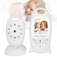 MBOSS цифровой видеоняни и радионяни портативная камера ночного видения двухсторонняя беседка Беспроводная рация Babysitter