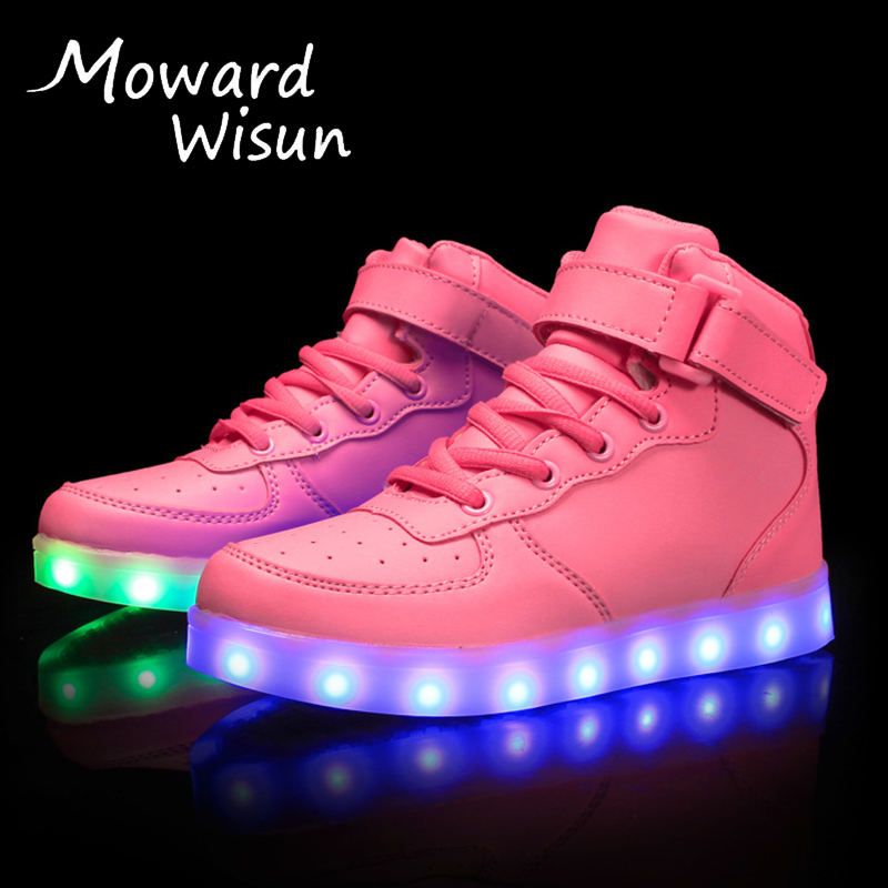 Good-Quality-Fashion-Light-Up-Sneakers-Children-LED-Shoes-for-Kids-Boys-Girl-Glowing-Sneakers-with-Luminous-Sole-Teen-Baskets-20-2
