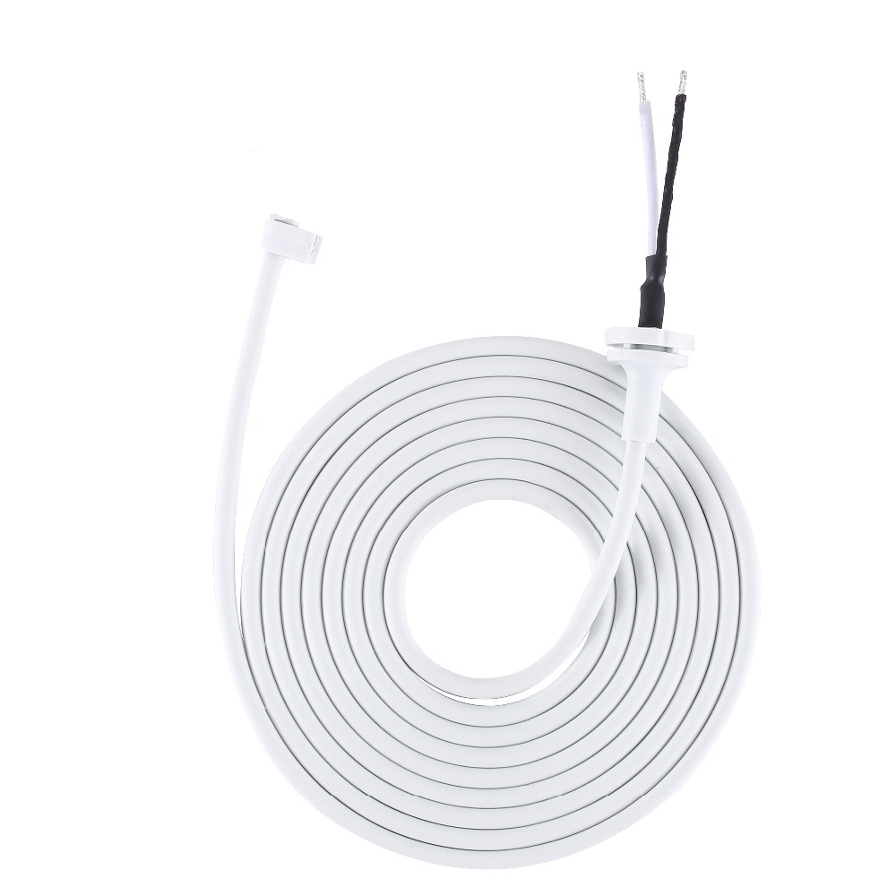 New For Macbook Pro Air Mac Safe 2 Charger Adapter Cable 85W 60W 45W Magnetic Power Cable Cord replacement T L Style