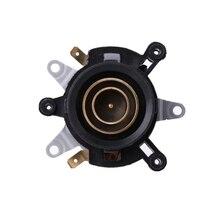 Замена AC 250V 13A контроль температуры чайник термостат верхняя розетка